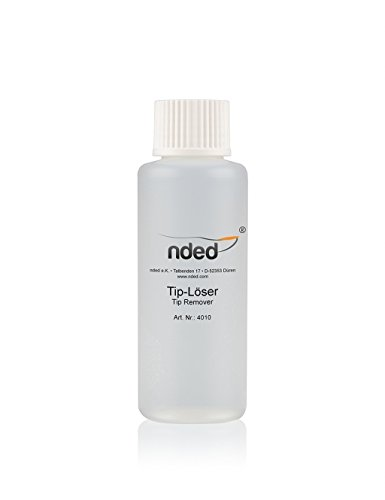 Solvant pour capsules NDED, 100 ml