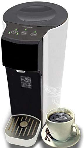 Calentador de agua, de alta eficiencia de ebullición Hervidor eléctrico Filtro termostato...