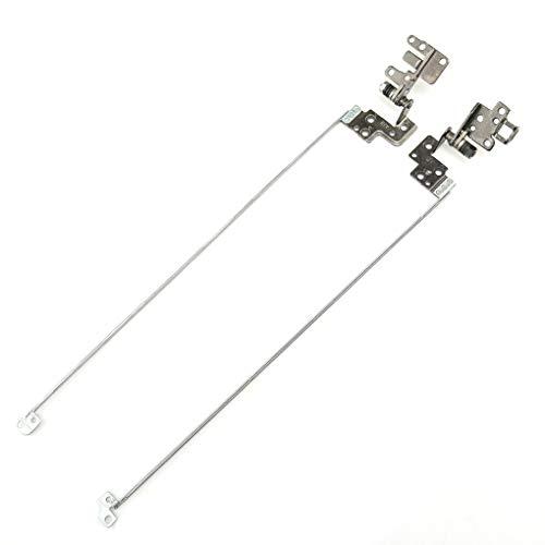 Mingtongli Reemplazo de 1 par para Acer Aspire E5-575 E5-575G E5-575T E5-575TG Izquierda Derecha LCD Bisagras Kit