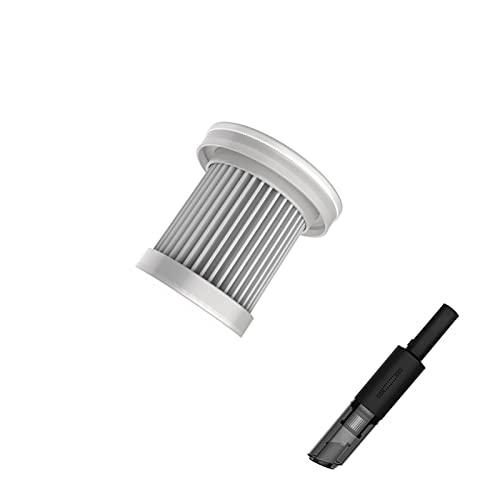 WANGYA Filtro de aspiradora Filtro de aspiradora de automóviles filtros de aspiradoras (Color : TML007)