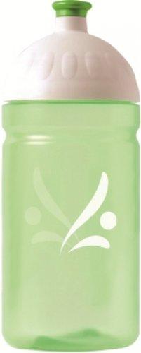 FreeWater Trinkflasche Flasche Grün 0,5 l