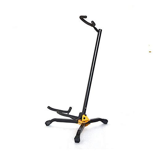 HLVU Stand Chitarra Acustica o elettrica Chitarra dello Strumento Display Stand Pieghevole Chitarra Stand Accessori per...