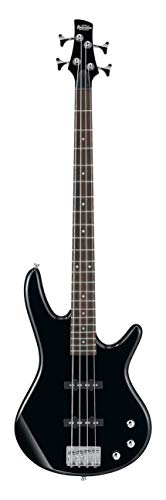 Ibanez GSR180-BK E-Bass - Gio-Serie - Black Finish