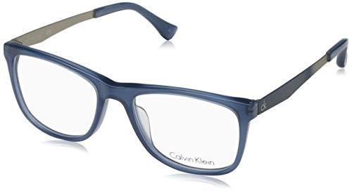 CK CK5882 423 -52 -18 -140 cK Brillengestelle CK5882 423 -52 -18 -140 Rechteckig Brillengestelle 52, Schwarz