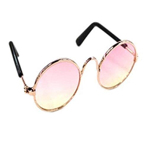 nobrand Haustier Sonnenbrille Katze Brille Hund Sonnenbrille