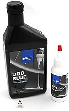 Schwalbe Doc Blue Professional - Cubierta para Bicicleta