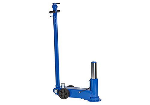 Why Should You Buy AME 25-1H Air Hydraulic Jack, 25 Ton Min Hgt: 14.2 Max Hgt: 24.1