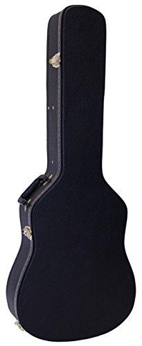Gearlux 12-String Acoustic Guitar Hard Case