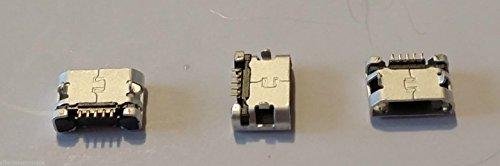 CONNETTORE (5 pin) RICARICA JACK MICRO USB DOCK CARICA PER per NGM forward PRIME