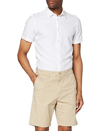 Lee Chino Short Pantalones Cortos,...