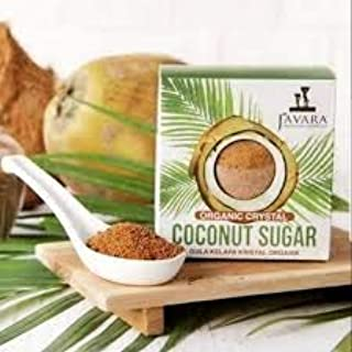 Javara Coconut Sugar 250g from Indonesia
