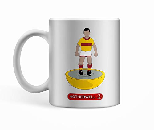 Motherwell FC Ceramic Mug/Cup