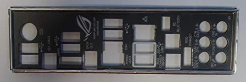ASUS Crosshair IV Extreme Blende - Slotblech - I/O Shield #40364