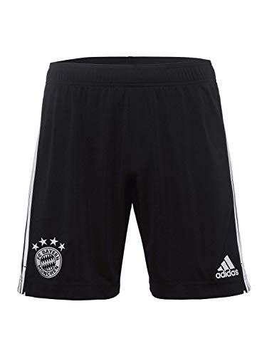 FC Bayern München Champions League Short UCL Hose 2020/21, L