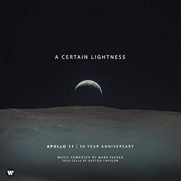 A Certain Lightness