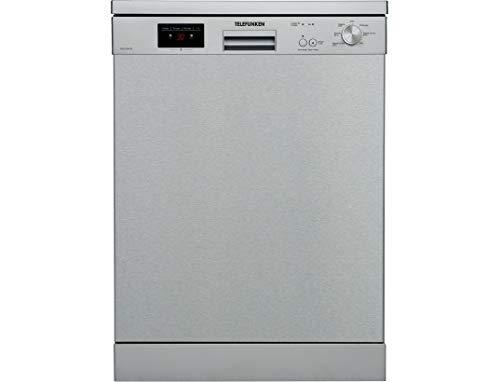 Lave vaisselle 60 cm Telefunken TKLV13V47X1 - Lave...