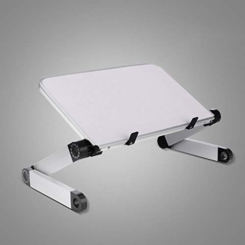 Laptop stand Computer Quality Aluminum Folding Portable Holder Ventilation Cooling Skid Lift Table Is Adjustable Ergonomic Holder For 11~17 Inch PC Computer
