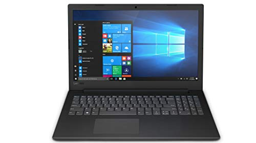 Lenovo V145 81MTA000IH 2019 15.6-inch Laptop (A6-9225/4GB/1TB HDD/Windows 10 Home/Integrated Graphics), Black