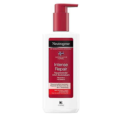 JOHNSON & JOHNSON GMBH -  Neutrogena Intense