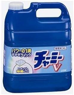 (業務用セット) ライオン チャーミーV クイック 業務用 1本(4L) 【×2セット】