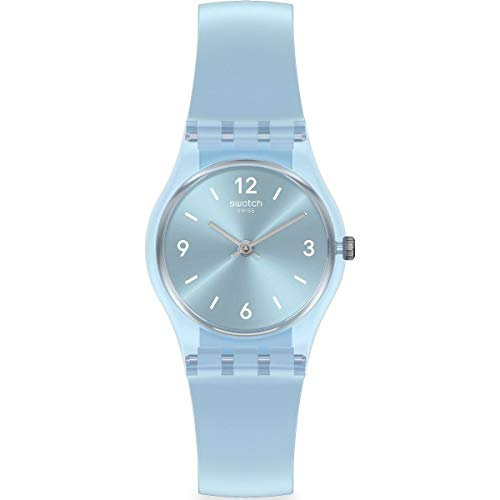 Orologio Solo Tempo Swatch Fairy Frosty LL123