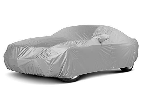 Crevelle Custom Fits 2014-2019 BMW M4 428i 430i 435i 440i Car Cover Silver Metallic Covers 428 430 435 440