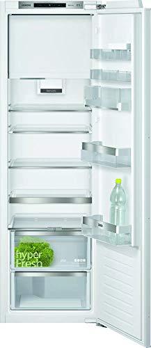 Siemens KI82LADE0 iQ500 Einbau Kühlschrank mit Gefrierfach / E / 177 kWh/Jahr / 285 l Kühlteil 34 l Gefrierteil / hyperFresh Plus / softClossing Türe / LED-Innenbeleuchtung
