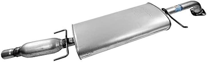 Walker 56233 Quiet-Flow Stainless Steel Muffler