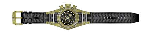 NUR Uhren Armband für Invicta Jason Taylor 17838
