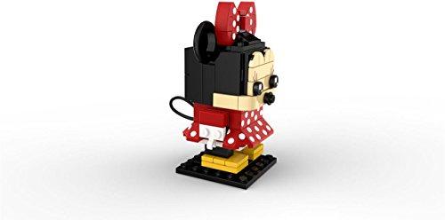 LEGO BrickHeadz - Minnie Mouse [41625 - 109 pcs] 4