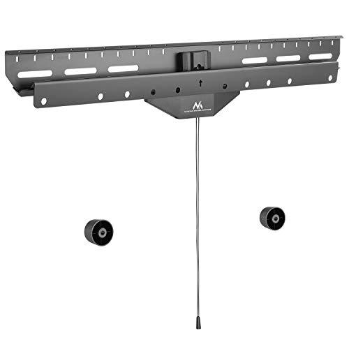 """pas cher un bon Maclean MC-878 OLED QLED LED Support Mural pour TV Plasma LCD 37 """"-80"""" Support TV pour écran plat (pour téléviseurs jusqu'à 50 kg)."""