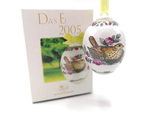 Hutschenreuther Das Ei 2005
