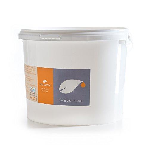 Uni Sapon Sauerstoffbleiche, 3,0 kg