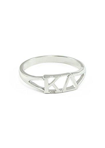 kappa delta ring - 2