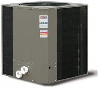 raypak pool heat pump