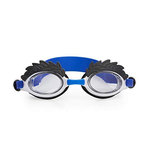 Bling2o - Gafas de natación para niños (antiempañamiento, con estuche rígido, a partir de 8 años)