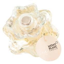 Catálogo para Comprar On-line Mont Blanc Emblem Lady los mejores 10. 6
