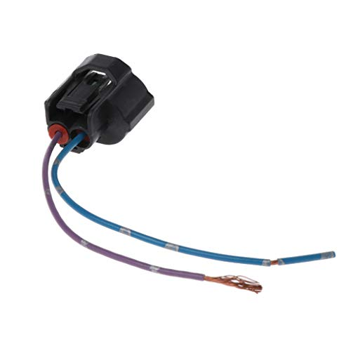 planuuik Import H11 Car Halogen Bulb Socket Power Adapter Plug Connettore Cablaggio