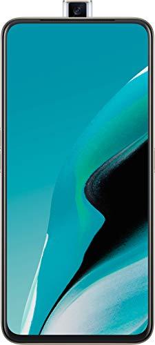 "Oppo Reno 2z - Smartphone de 6.5"" AMOLED, 4G Dual Sim, 8GB/ 128GB, Helio P90 Octalcore, cámara trasera 48 MP + 8 MP (gran angular) + 2 MP + 2 MP, 4.000 mAh, Android 9, Blanco (Sky White)"