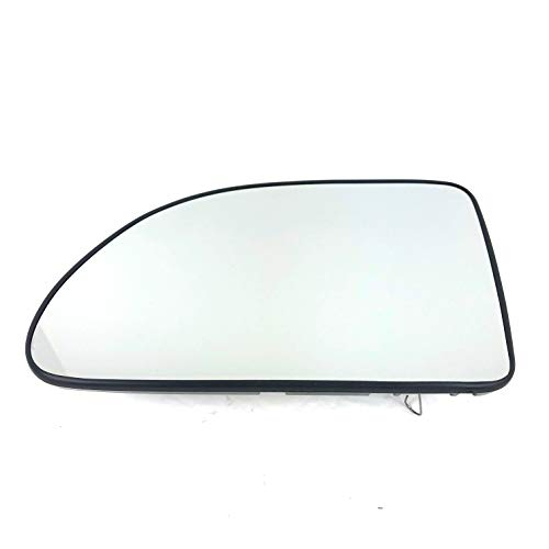 05 equinox driver side mirror - 4