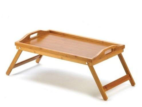 Natures-Wood Multi-purpose Lightweight Bed Tray