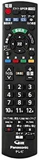 Panasonic 液晶テレビ用リモコン N2QAYB000814