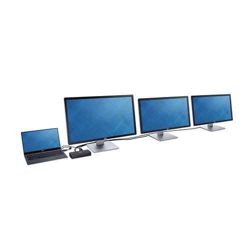 Dell D3100 Dockingstation (USB 3.0, Ultra HD/4K, dreifache Anzeige)