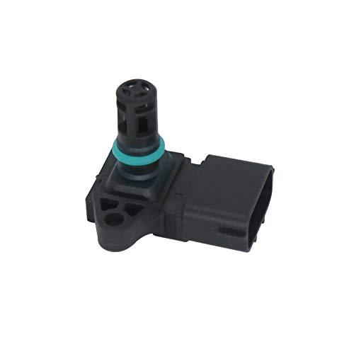 Sensor de Presión de Admisión de Aire de Presión Absoluta Del Colector de MAP para Cummin s Diesel 6.7L Komats u PC200-8