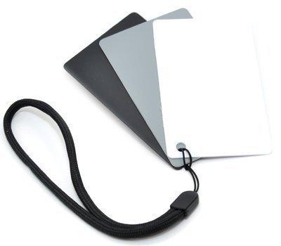 Kaavie GC-2 - Confezione da 3 schede tascabili per il...