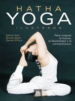 Hatha yoga ilustrado (Color)