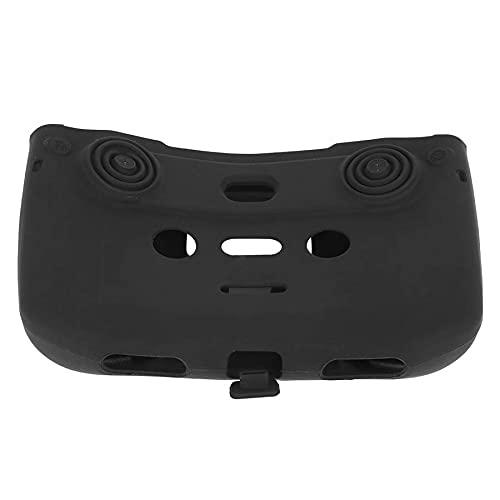 Eddwiin Drone Remote Controller Funda Protectora de Silicona Accesorios para Drones Aptos para dji Mavic Air 2 Repuestos para Drones Cubierta Protectora