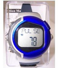 BODYLINE moniteur de fréquence cardiaque Strap Accessoires de sport course Race