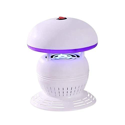 Muggen Killer Draagbare Huishoudelijke Mute Indoor Baby Anti-Muggen Lamp Voor Thuis & Commercieel Gebruik Led Muggen Killer Lamp