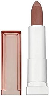 Maybelline Color Sensational Lipstick 842 Rosewood Pearl (Pack of 6) - メイベリンカラーセンセーショナルな口紅842ローズウッド真珠 x6 [並行輸入品]